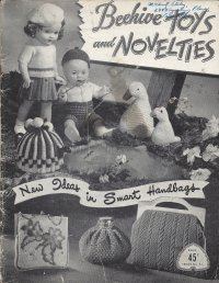 Beehive Toys and Novelties