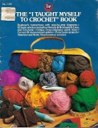 "The ""I Taught Myself to Crochet"" Book"
