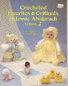 Crocheted Favorites & Originals of Jessie Abularach Volume 5