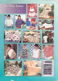 Knitting Digest July 1994