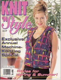 Knit 'N Style Issue 101