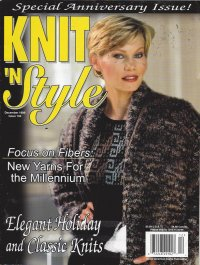 Knit 'N Style Issue 104