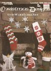 Christmas Designs to Knit and Crochet
