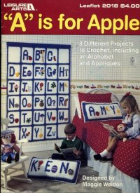 """A"" is for Apple"