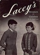 Lacey's Sweaters for Children