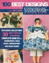 100 Best Designs from McCall's Needlework & Crafts Vol. 2