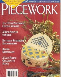 Piecework July/August 2000