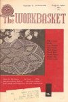 The Workbasket August 1960